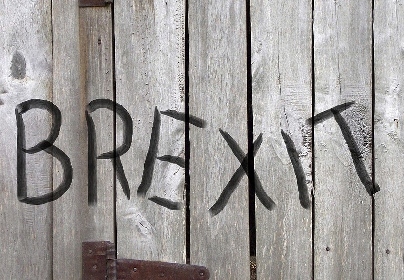 How have bilingual jobs in the UK been affected by Brexit?