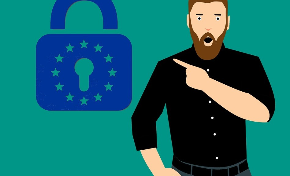 GDPR for job seekers