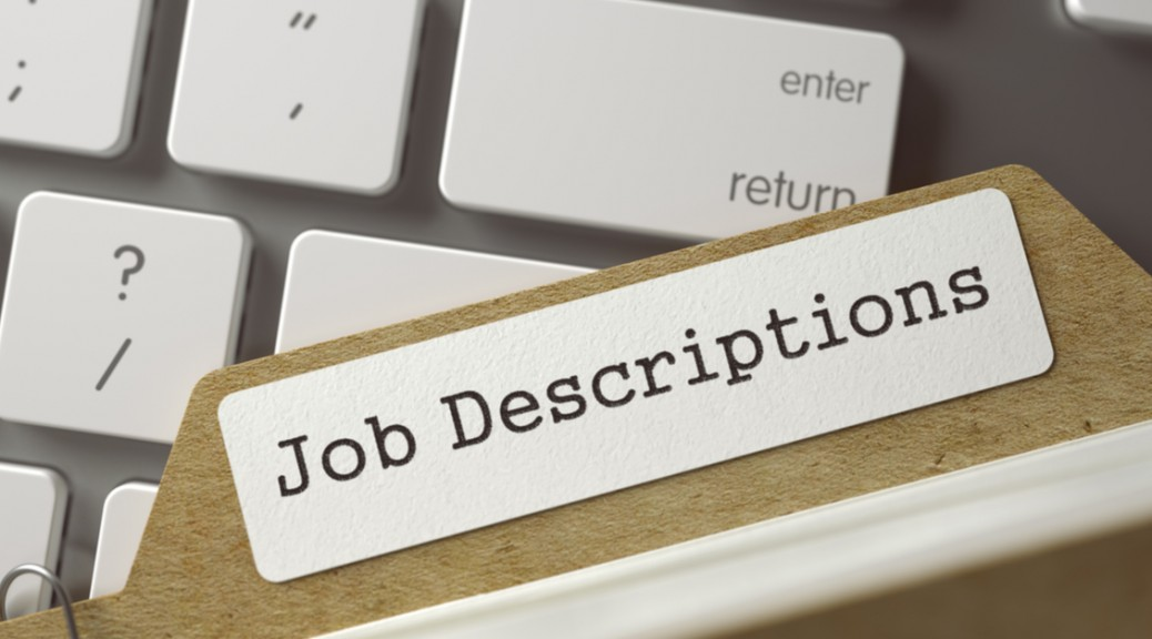 How to Write a Job Description that Attracts the Right Hire