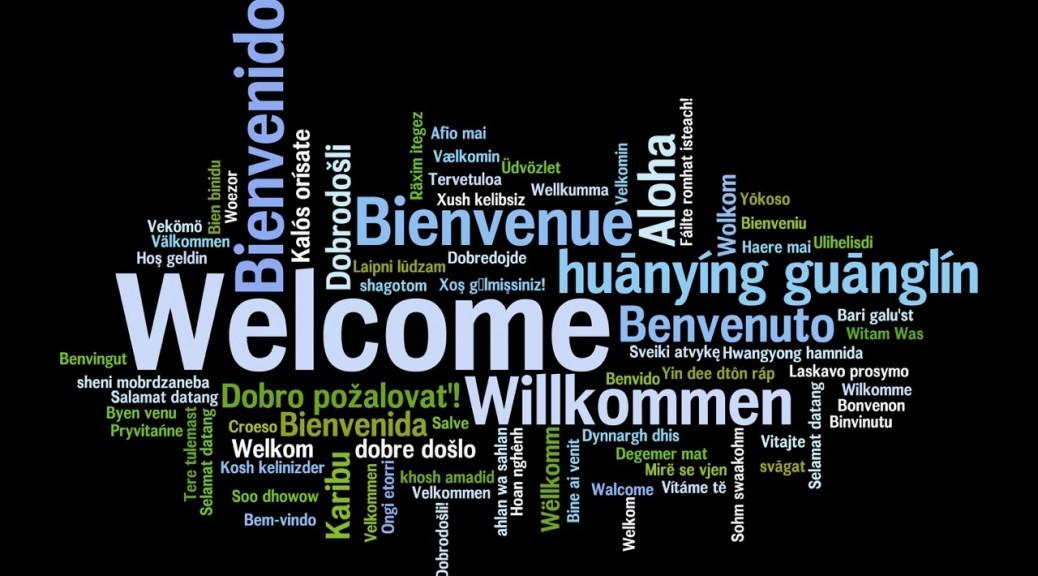 Welcome to Linguistica Recruitment