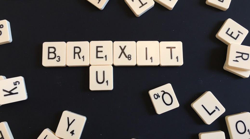 Impact of Brexit on the bilingual jobs market
