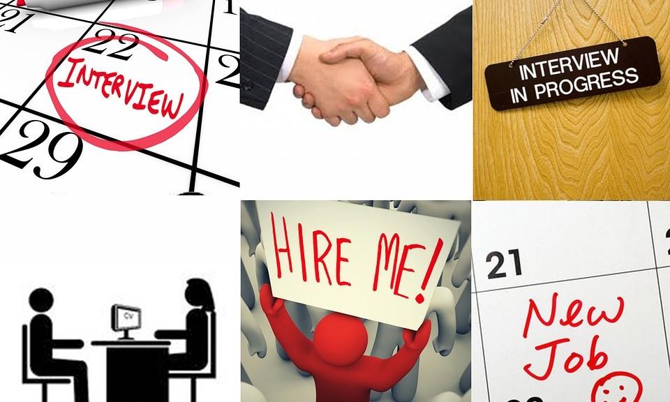 Prepare for the January job rush