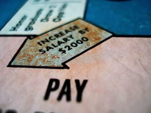 Do you deserve a pay rise?