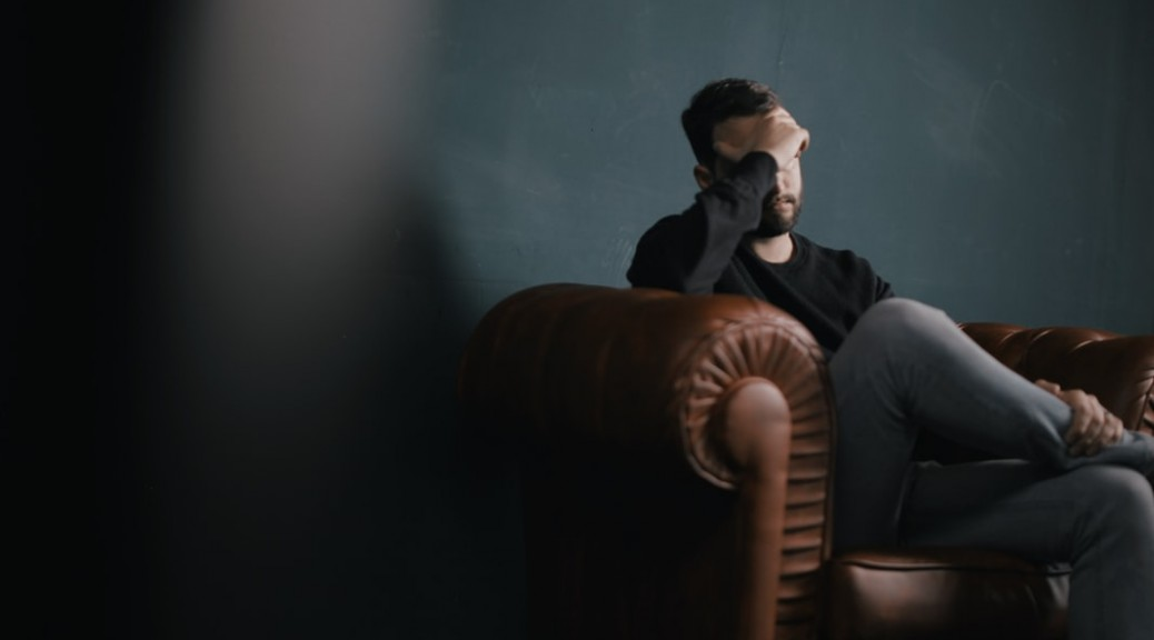 Struggling with Mental Health at Work - You're Not the Only One