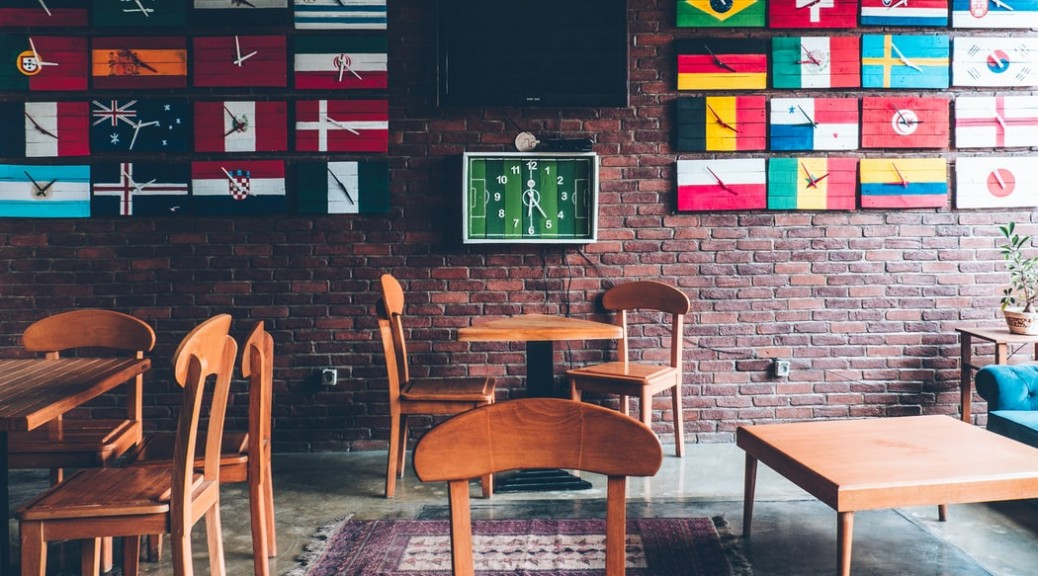 The 5 Best Languages to Study for Future Job Opportunities