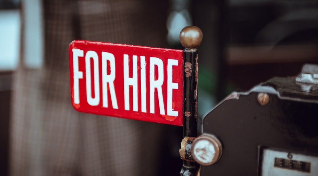The decline in language job postings is now stabilising