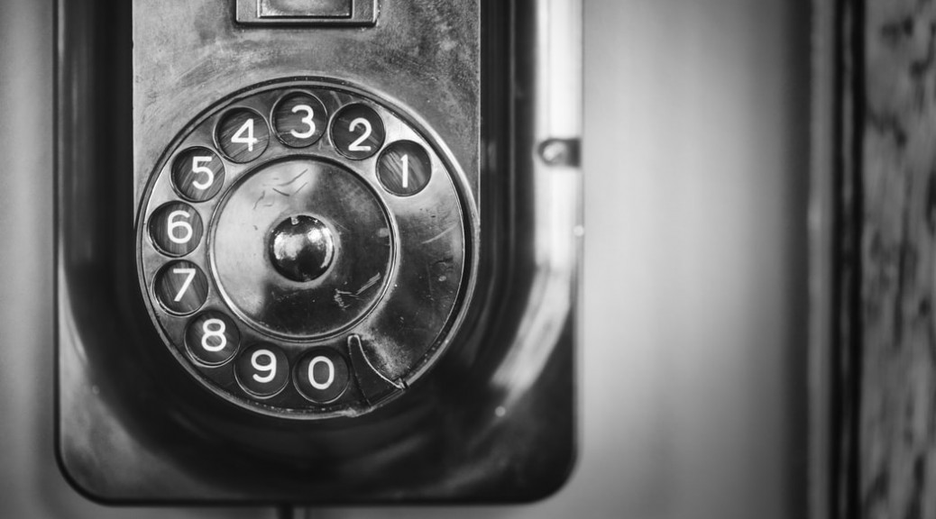 Telephone Interviews - What are They and How do you Ace Them
